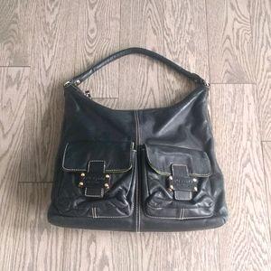 Kate Spade beautiful genuine leather bag 🍀